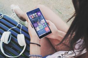 Nokia mobile app